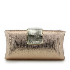 Elegant PU/Resin/Composites Clutches/Bridal Purse