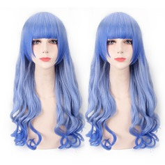 Loose Wavy Synthétique Perruques capless Cosplay / Perruques à la mode 260g