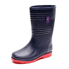 Men's PVC Rain Boats Casual Men's Boots