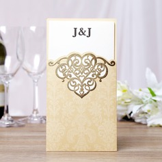 Personalized Gorgeous Card Paper Invitation Cards