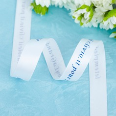 Personalized Artistical Satin Ribbon (127038021)