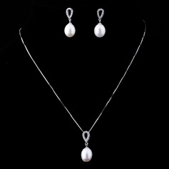 Jewerly beautiful Pearl sterling silver Gifts