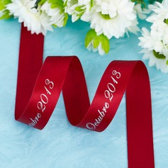Personalized High Quality Satin Ribbon (118040936)