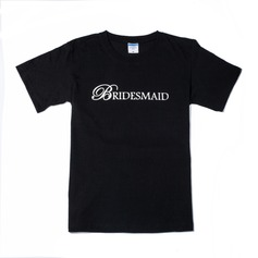 Personalized Cotton Apparel