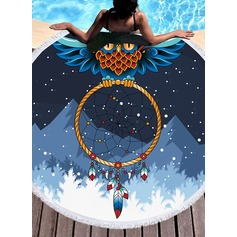 Retro/Vintage/Dreamcatcher attractive Beach towel