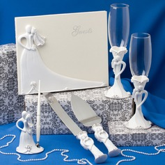 Romantic/Bride and Groom Design Collection Set (100077786)