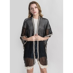 fashion/simple Beach Poncho