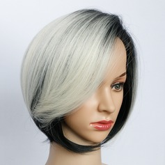 Straight Bob Synthetic Wigs African American Wigs