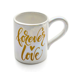 Forever In Love Ceramic