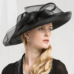 Ladies' Eye-catching/Pretty/High Quality Cambric Fascinators/Kentucky Derby Hats