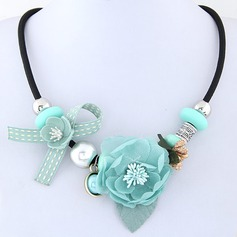 Nice Cloth Women's Fashion Necklace (Sold in a single piece)