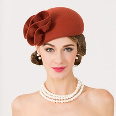 Ladies' Simple/Pretty/High Quality Wool Beret Hat