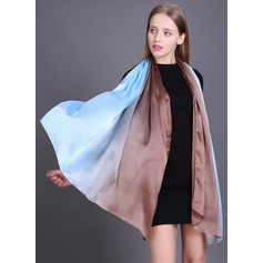 Color Block Light Weight/Oversized Scarf