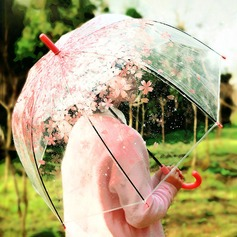 Plastic Wedding Umbrellas (124170637)