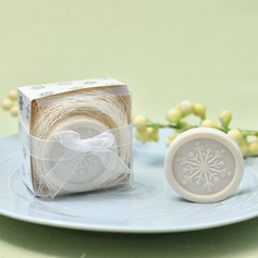 "Classic/""Happy Time"" Soap Creative Gifts"