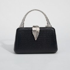 Elegant PU Clutches/Top Handle (012204075)
