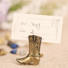 Cowboy Boot Place Card Holder