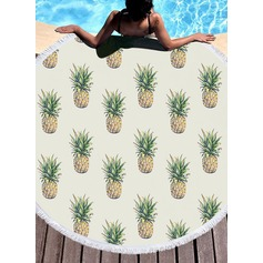 Oversized/attractive Beach towel