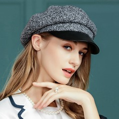 Ladies' Beautiful Wool Blend Baseball Cap