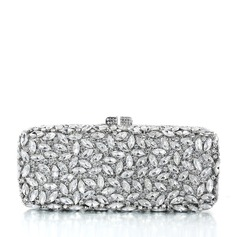 Crystal/ Rhinestone/Alloy Clutches/Bridal Purse/Luxury Clutches