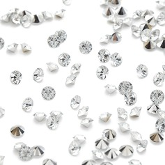 "1/5"" (0.5cm) Pretty Piezas de Diamante"
