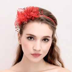 Ladies Romantic Rhinestone/Alloy Tiaras