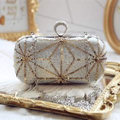 Fashional Alloy Clutches