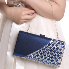 Elegant PVC Clutches