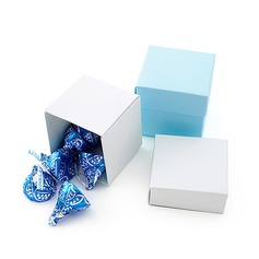 Simple Cubic Favor Boxes