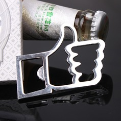 Non-Personalized Thumb Design Alloy Bottle Openers