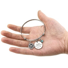 Groom Gifts - Personalized Elegant Alloy Men's Accessory