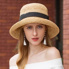 Ladies' Special Raffia Straw Straw Hat