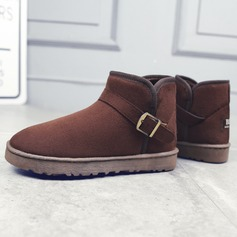 Men's Suede Chelsea Casual Men's Boots
