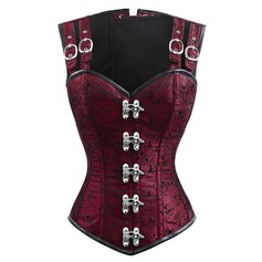 Women Classic/Gothic Style Polyester Waist Cinchers/Corset Shapewear