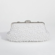 Gorgeous Pearl Clutches/Fashion Handbags