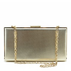 Elegant Genuine leather Clutches