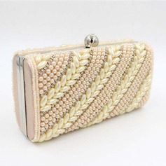 Shining PVC Clutches