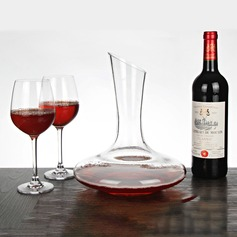 Groomsmen Gifts - Elegant Glass Wine Decanter