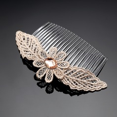 Hottest Lace/Plastic Combs & Barrettes