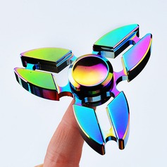 Fidget Hand Tri-Spinner Anxiety & Stress Relief Toy (051121515)