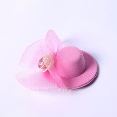 Ladies' Elegant Fascinators/Tea Party Hats