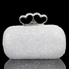 Elegant Crystal/ Rhinestone/Rhinestone Clutches/Fashion Handbags