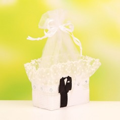 Bride & Groom Favor Bags  (050067143)