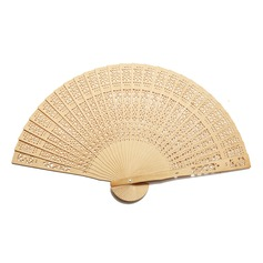 Amazing Sandalwood Hand fan  (051055110)