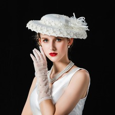Ladies' Fashion/Glamourous/Elegant Cambric Beret Hats/Kentucky Derby Hats/Tea Party Hats