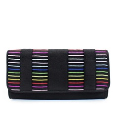 Colorful Clutches/Wristlets