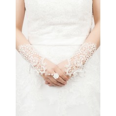 Lace Wrist Length Party/Fashion Gloves/Bridal Gloves