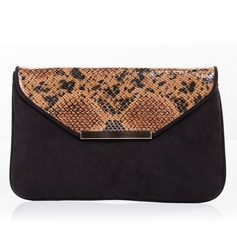 Charming Velvet Clutches/Fashion Handbags