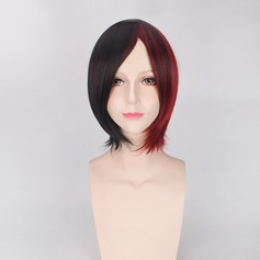 Straight Synthetic Hair Cosplay/Trendy Wigs 230g