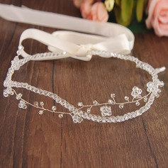Beautiful Alloy Headbands (Sold in single piece)